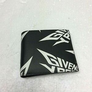 Authentic Givenchy Men wallets